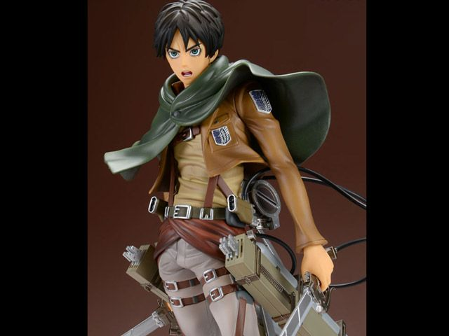 Eren Yeager | Attack on titan, Character, Fictional characters