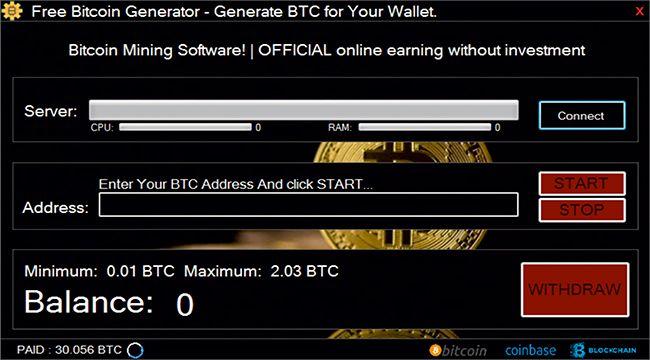 btc software login