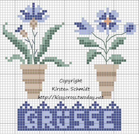Flowerpots | by kissy2169