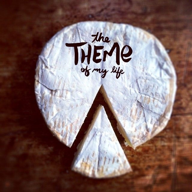 More cheese please. #comoxbrie #naturalpastures #cdncheese #simplepleasures #everythingfixedwithbrie www.allyouneedischeese.ca/simplepleasures