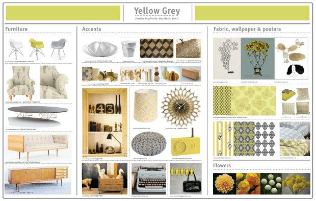 How to Create a Mood Board for Your Creative Projects - Design Roast