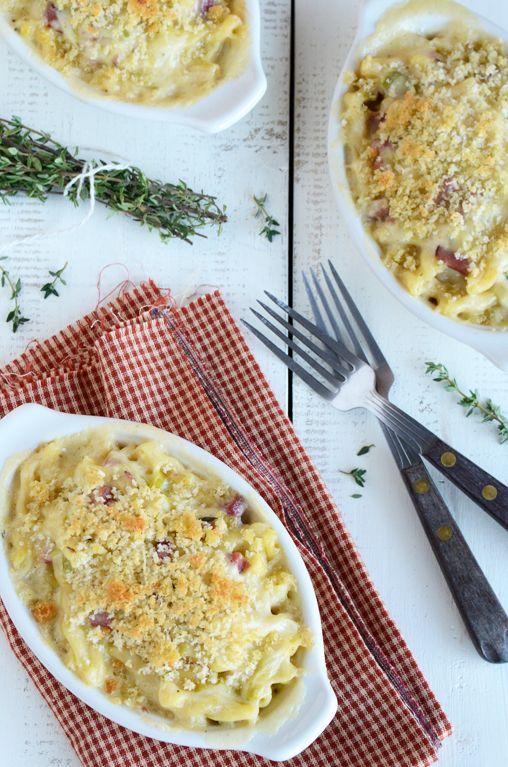... Mac Cheese Recipes, Smoky White, Mac N Cheese Lover, White Cheddar
