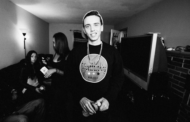 An upcoming artist by the name of Logic continues to put his name on the map. After signing a $1 million dollar deal with Def Jam he got offered to tour with the well known artist himself Kid Cudi. Whether Logic is at a concert or a radio show he lets it be known to younger kids to follow their dreams no matter the obstacles life gives them. This seems to be a perfect time where young upcoming rappers can influence the next generation positively.  -Anthony M.