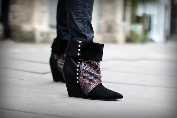 Isabel Marant Kate boots