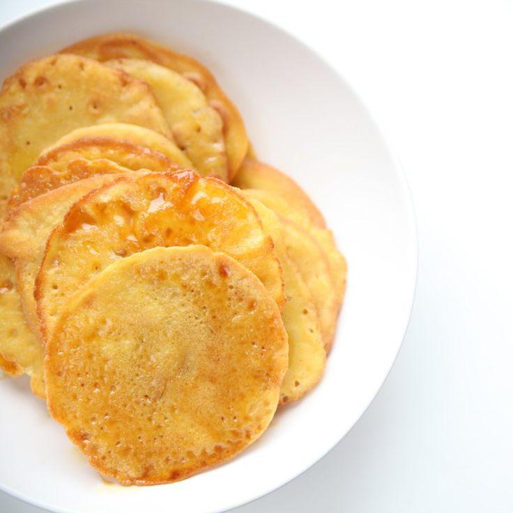 Три любимых рецепта осени: кукурузные оладьи, киш со шпинатом и салат с авокадо и кунжутом | Salatshop ♥ You