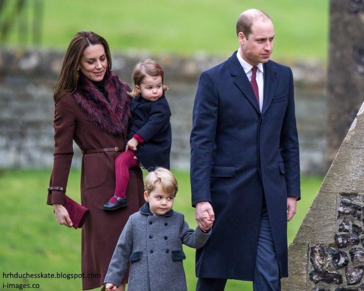 Księżna Kate: Year in Review 2016: Część 1 - The Year w Wielkiej Brytanii!
