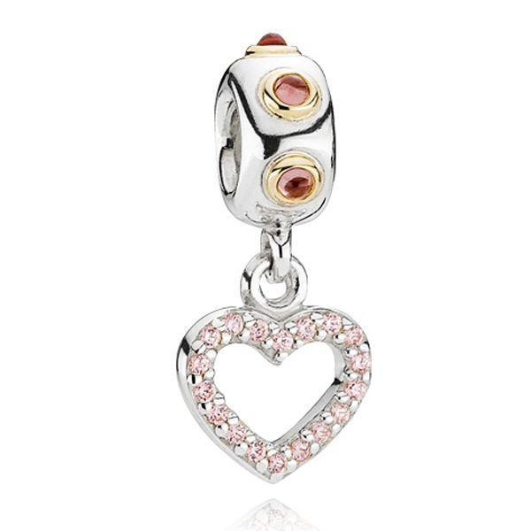 pandora jewelry valentine bracelet