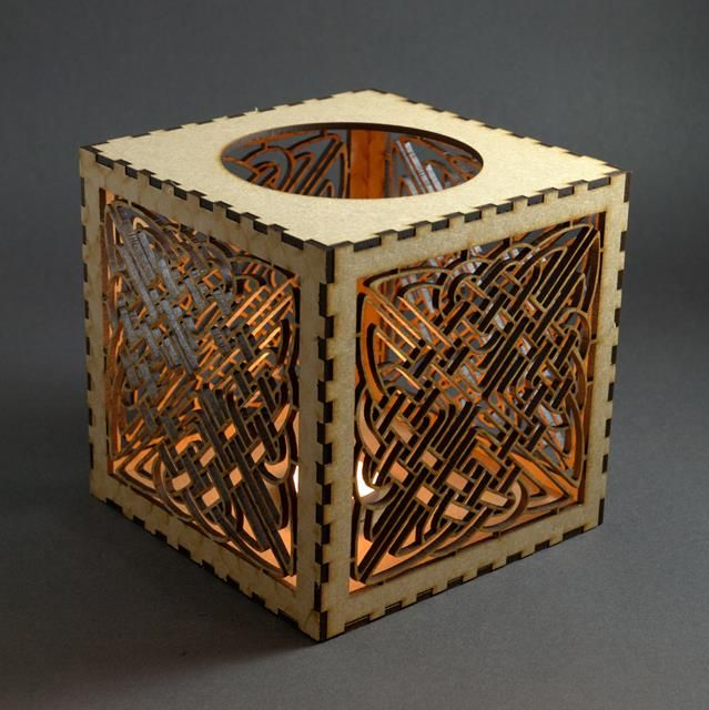 21 Awesome Laser Cut Box Joints Images Digital