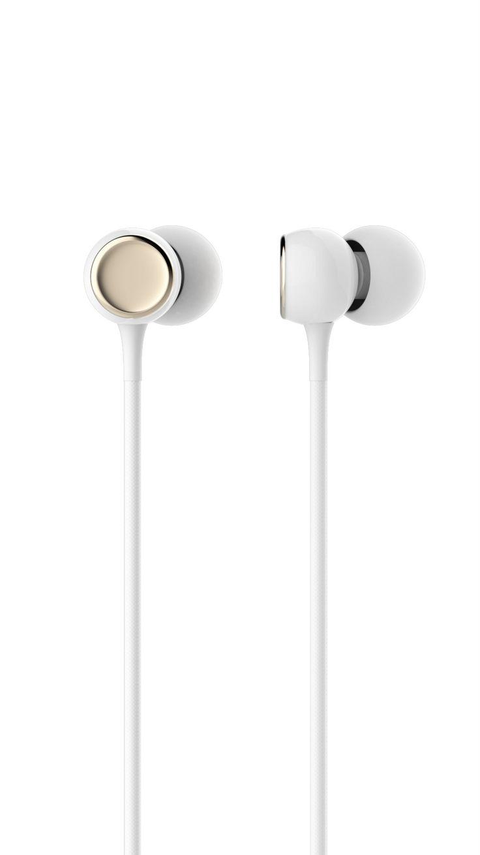 Bluetooth Earphone on Behance
