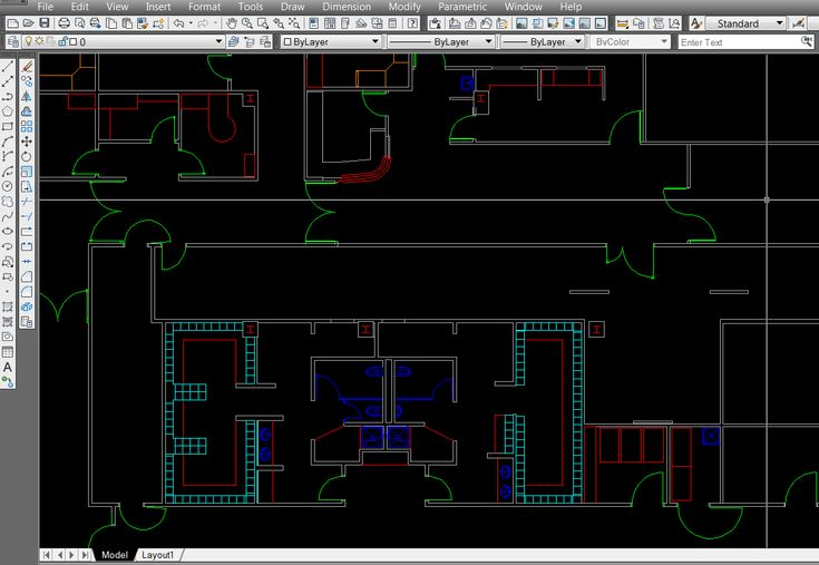 Online Courses and Schools for Architectural Drafting and ...