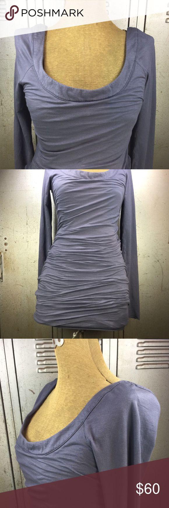 Velvet by Graham & Spencer Scoop Neck Mini Dress. Velvet by Graham & Spencer Scoop Neck Mini Dress.  94% cotton, 6% lycra. Velvet by Graham & Spencer Dresses Mini