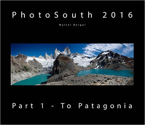 Get in Quick for a special deal 20% Off only if you use the code: GIFTWORTHY20 Only valid through December 13, 2016 Click here to Preview – PhotoSouth Part 1 To Patagonia Click here to Buy – PhotoS…