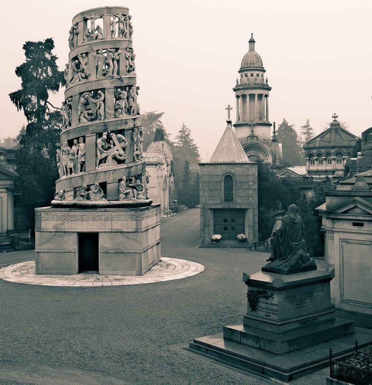 Cimitero Monumentale (Milano)
