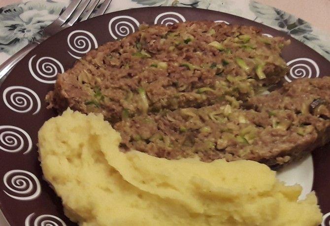 marhahús fasírt diéta