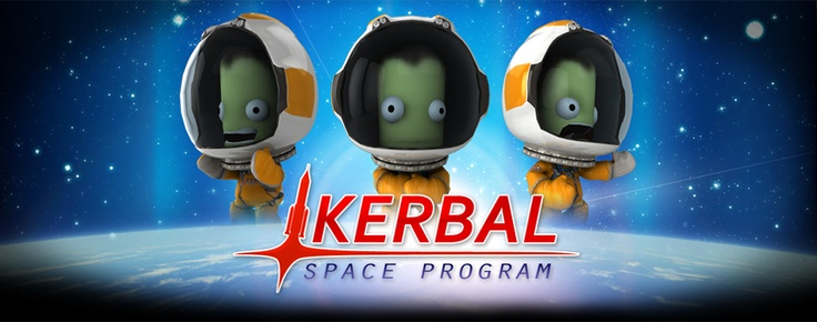 Kerbal Space Program - for creating a space program