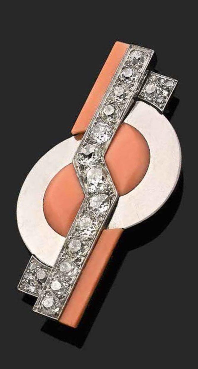 Coral Fashion Jewelry