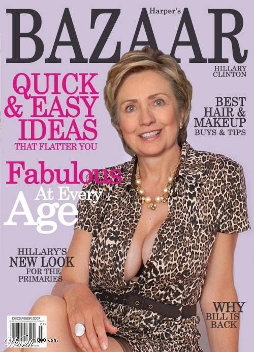 Amazing Hillarys New Look Hillary Pinterest New Looks Hairstyle Inspiration Daily Dogsangcom