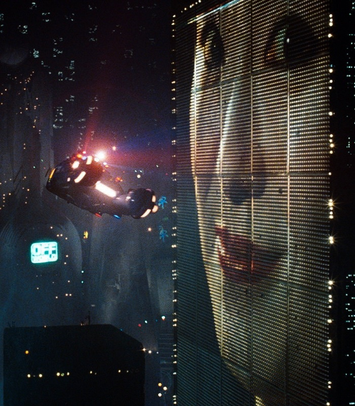 """an examination of the replicants in the dystopian world in the film blade runner Anyone familiar with the making of blade runner will tell you that the film was  beings called replicants—used as off-world  dystopian"""" before we."""