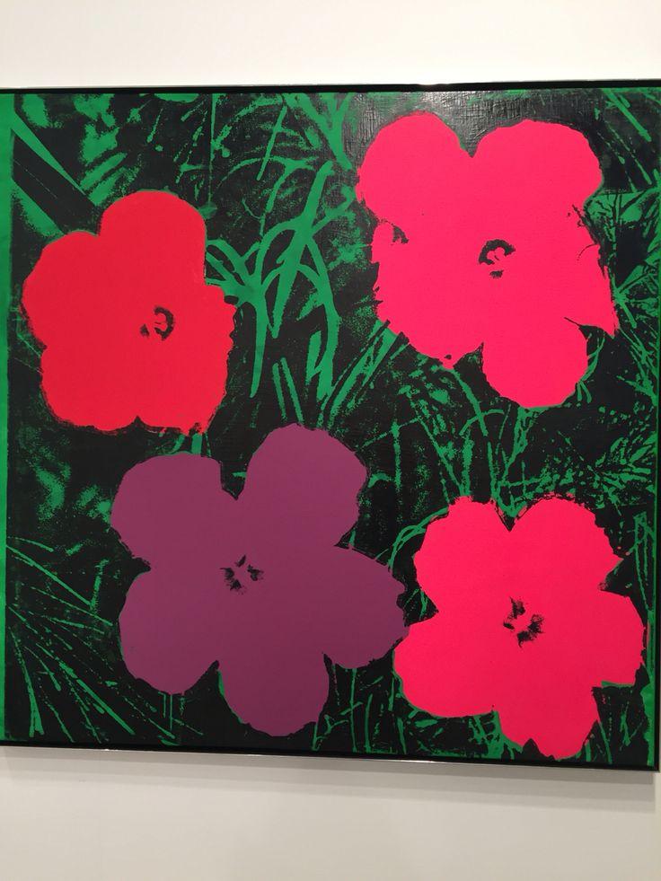 104 besten andy warhol flowers bilder auf pinterest andy warhol flowers andy warhol pop art. Black Bedroom Furniture Sets. Home Design Ideas