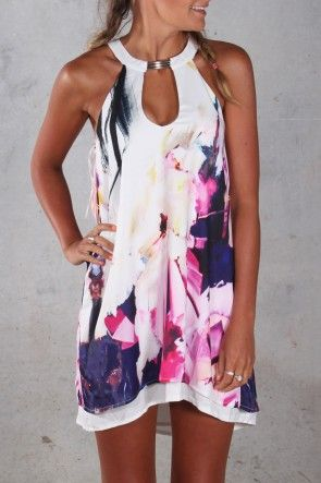 Make A Wish Dress $59  SHOP ll http://www.jeanjail.com.au/ladies/make-a-wish-dress.html