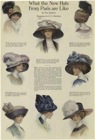 moldes de trajes de amazona del 1850 al 1910 - Buscar con Google