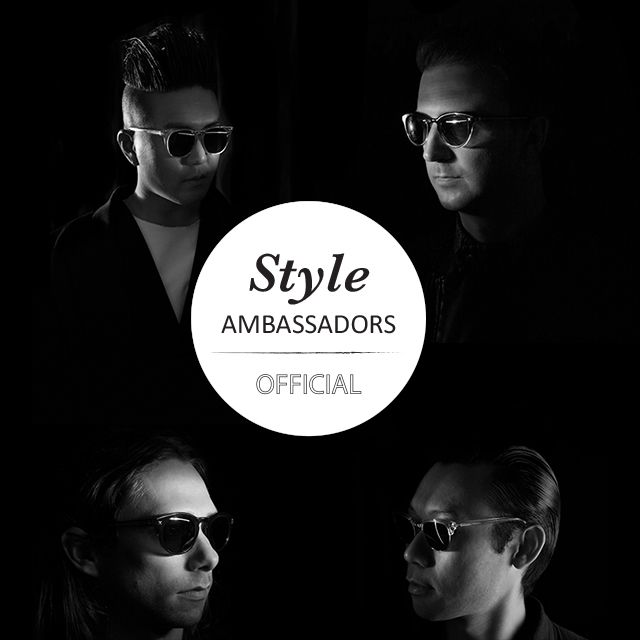 We're excited to welcome the guys from New Zealand #style blog FOUREYES to Clearly as Style Ambassadors! http://www.clearlycontacts.com.au/thelook/foureyes-style-ambassadors/?cmp=social&src=pn&seg=au_14-08-21_foureyesfeature-smco #sunnies #sunglasses #fashion #frames