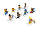Team GB LEGO® Minifigures