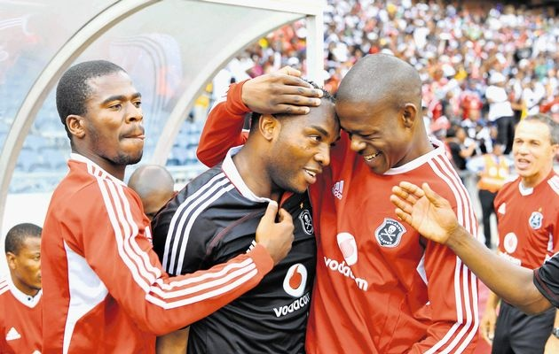 Benni hangs up boot | The Orlando Pirates and Bafana superstar has announced his retirement from the sport of soccer after 17 years in the game.