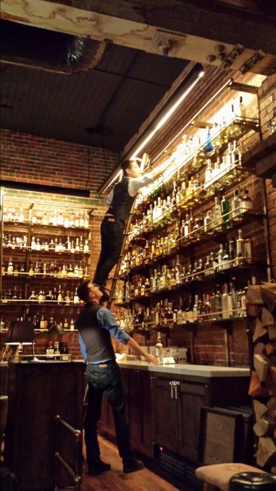 Recommendation: Whisky. Lots of it. The Multnomah Whiskey Library is open to the people and community of Portland, Multnomah County, Oregon. The Library offers an unrivaled selection of whiskey and other fine distilled spirits, beers, and wines as well as accompanying cuisine. Tableside Cocktail Service is a specialty of The Library, as are tastings, pairing dinners, and other educational events.