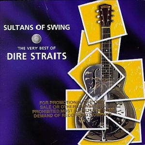 Dire Straits - forever grateful to awesome parents for introducing me to this years ago. LOVE this album!