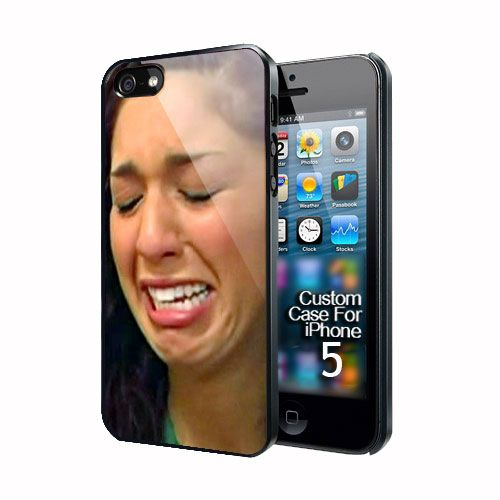 teen mom farah abraham funny ugly face iphone5  case  $16.50 #etsy #Accessories #Case #CellPhone #iPhone5case #hardcase #plasticcase #hardcover #farahabraham #celebrity