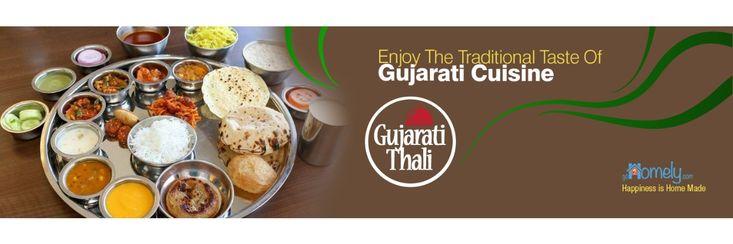 Gujarati Thali – Enjoy The Traditional Taste Of Gujarati Cuisine http://blog.gohomely.com/2018/01/10/gujarati-thali-enjoy-traditional-taste-gujarati-cuisine/ #Gujaratithali #Indiancuisine #GujaratiCuisine #TraditionalFood #IndianFood #YummyFood #Tastyfood #Foodlovers #Homemadefood #onlinefood #Homechefs #Homemademeals #Bangalorefood #bangalorefoodonline #Bangalorefoodlover #happinessishomemade