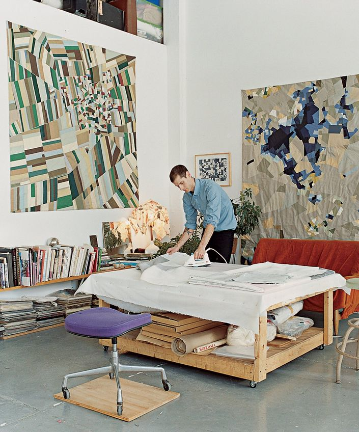 Picasso, Matisse, And More: 10 Inspiring Artist Studios In