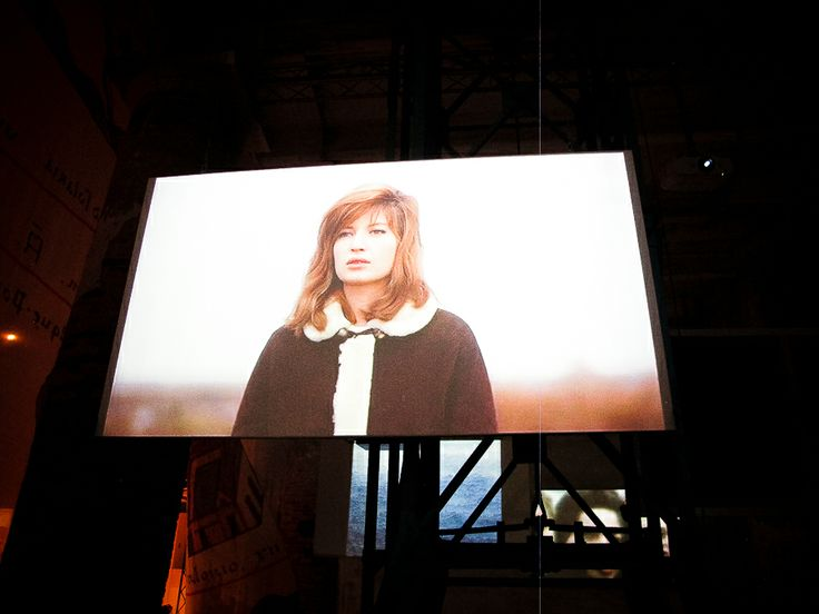 Opening Biennale architettura Venezia - Arsenale