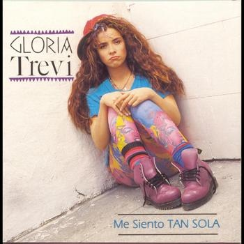Gloria Trevi- many of us remember being inspired to be a crazy individual as little girls