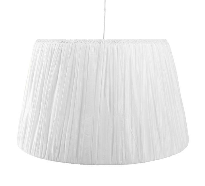 Tine K. Home Loftslampe Hvid - Ø.60cm