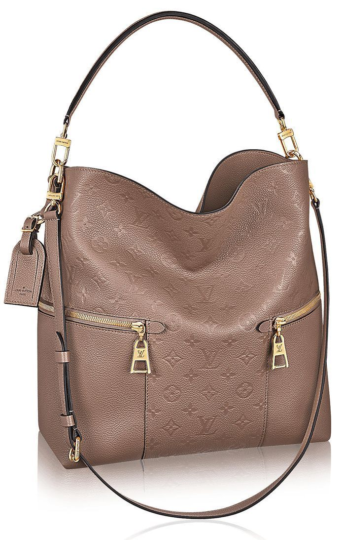 The Melie bag by Louis Vuitton is one of the newest bags in …  ava ... 1235abf252fcf