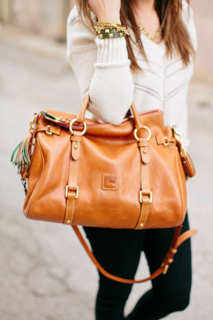 Fashion designer bags