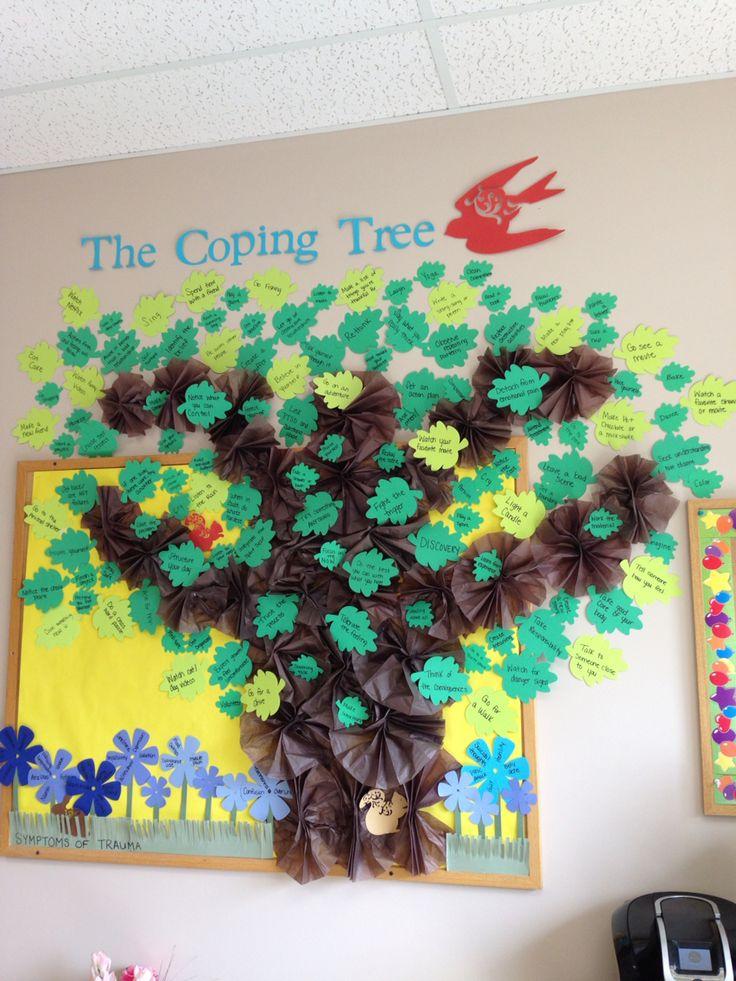 Preschool Classroom Family Tree Ideas ~ Best tree bulletin boards ideas on pinterest
