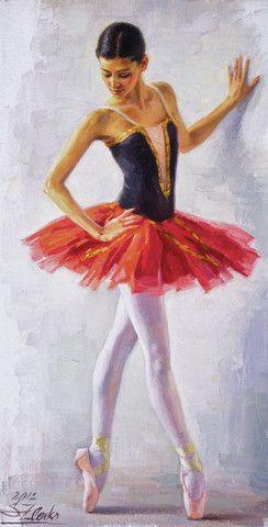 Serguei Zlenko artist -