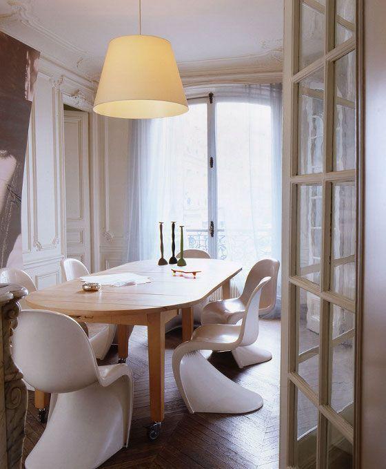 ¿Qué silla icono del diseño va mejor con tu estilo?