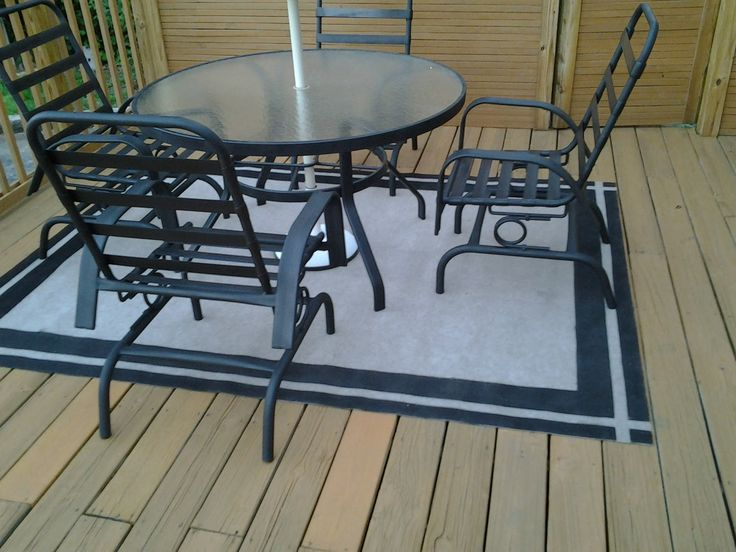 find this pin and more on outdoor projects by rustoleum updating iron patio furniture