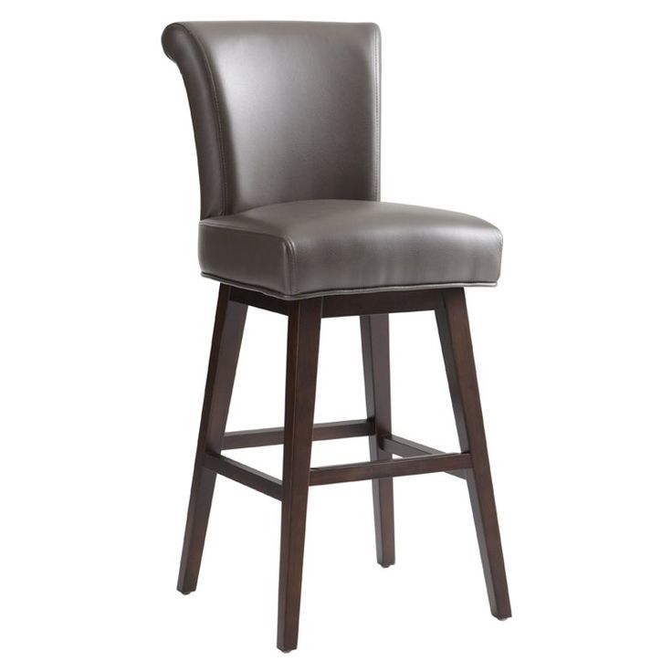 Kitchen Bar Stools With Backs Swivel: 1000+ Ideas About Counter Stools On Pinterest