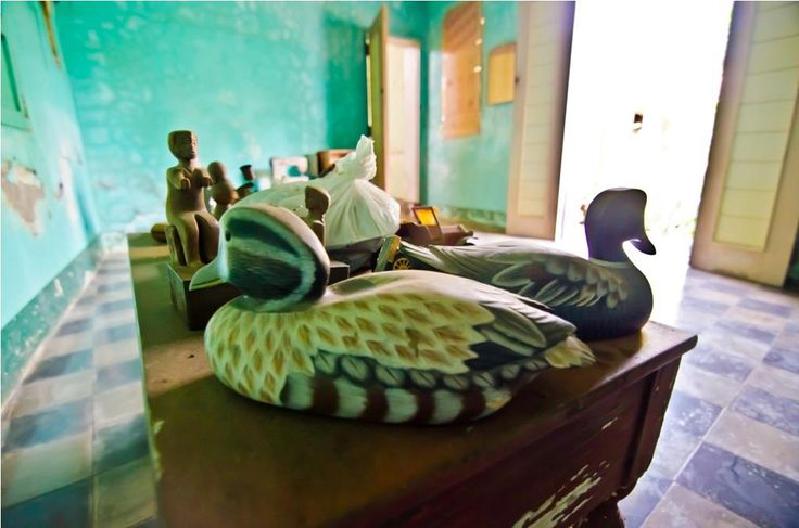 Decoys discovered in Masatepe, Nicaragua