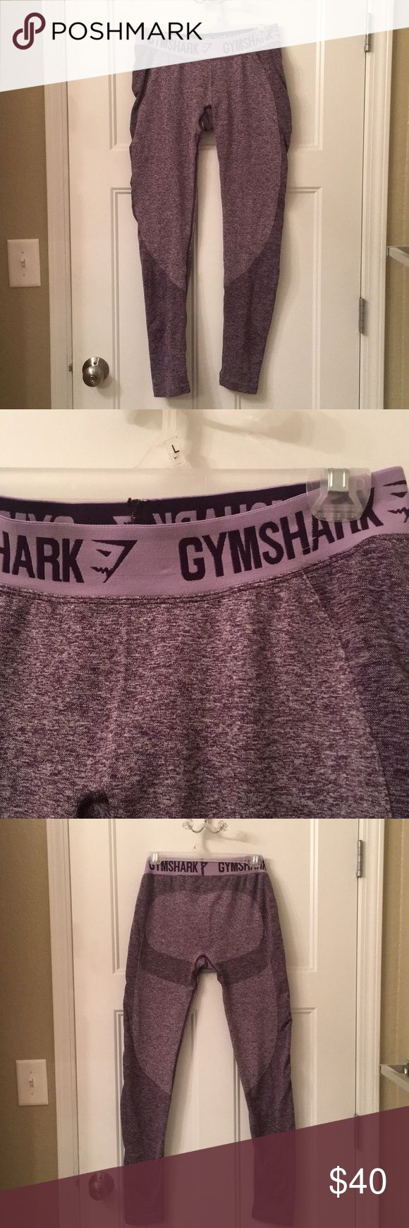 Gymshark Pants Only worn once  Amazing condition! Gymshark Pants