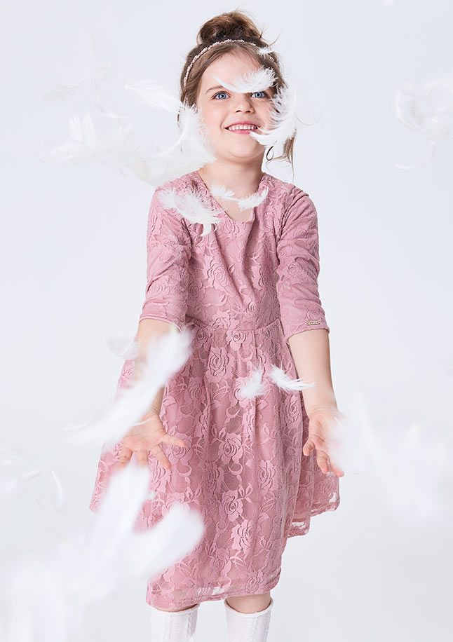 Mohito Nowa Kolekcja 2017 Mohito Flower Girl Dresses Girls Dresses Fashion