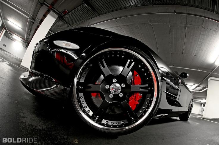 super wheels!