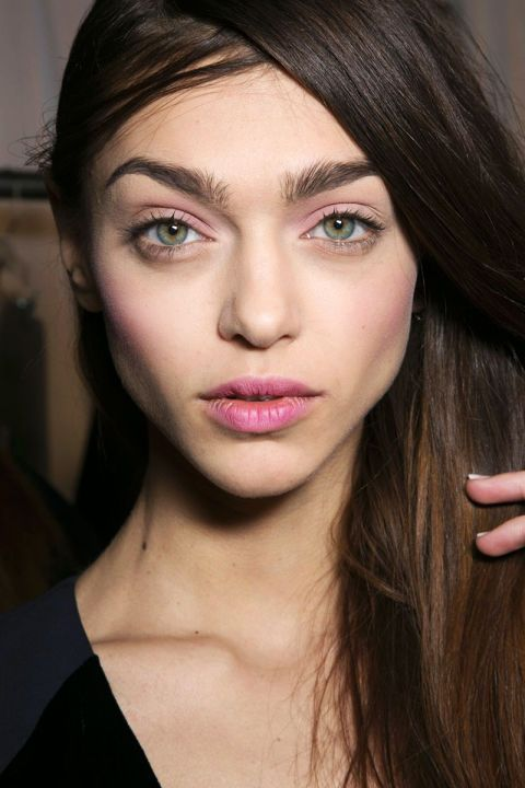 The Best Makeup Trends for Fall 2015 | Runway, Beauty ...