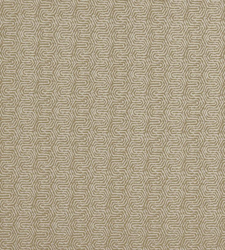 Metallics   Lovers Fabric by Casamance   Jane Clayton
