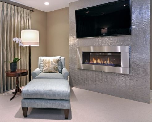 43 best Fireplaces images on Pinterest Fireplace surrounds